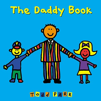 Coloring Contest: Decorate a Tie for Fathers Day! The Daddy Book todd parr