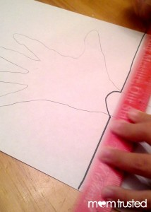 How to Draw Your Hand in 3D with Simple Optical Illusions 20120822 202459 214x300