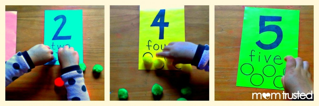 Preschool Counting Activity with Pom Poms PicMonkey Collage11 1024x341