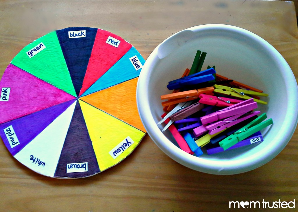 How to Make this Color Matching Game for your Preschooler 20120912 170107 1024x731