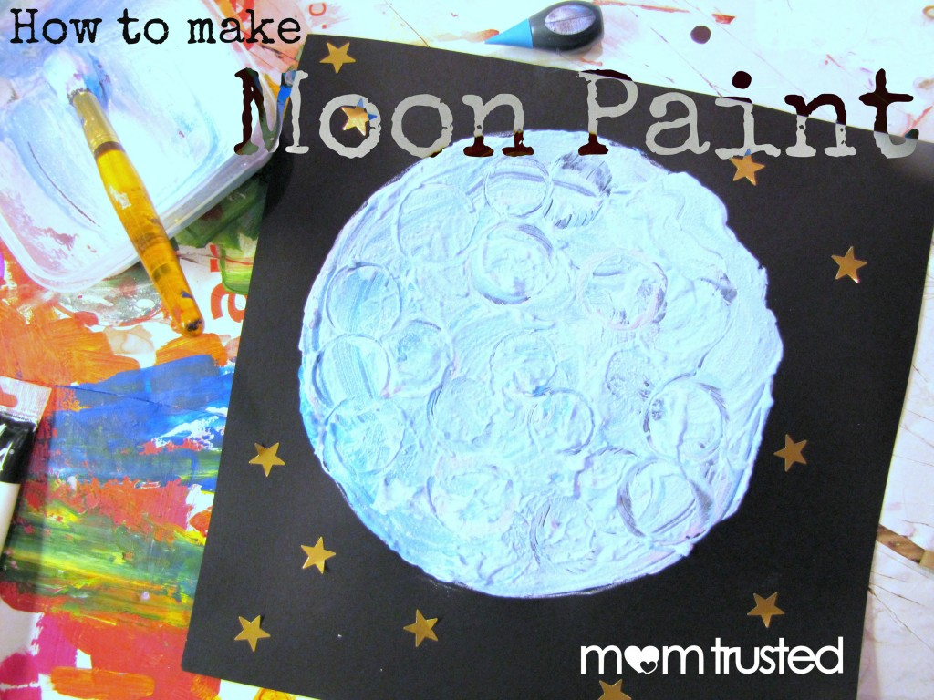 Once in a Blue (or Purple!) Moon: How to Make Moon Paint Blue Moon Lead title 1024x768