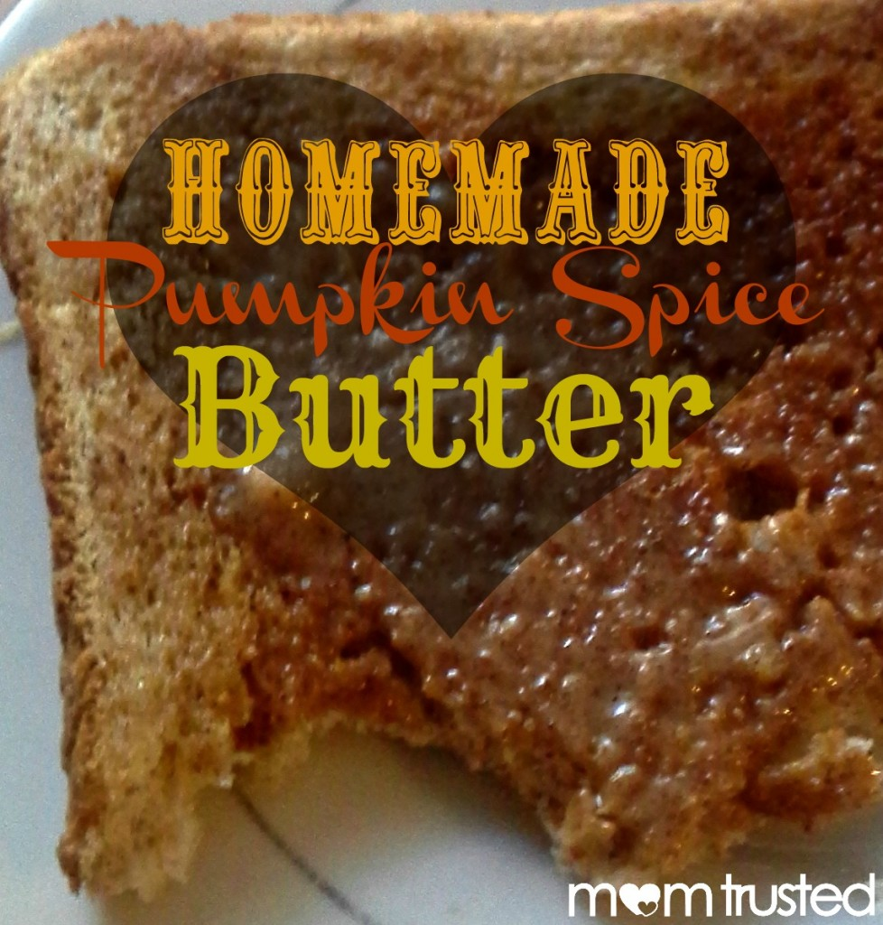Homemade Pumpkin Spice Butter 20121005 085237a1 978x1024