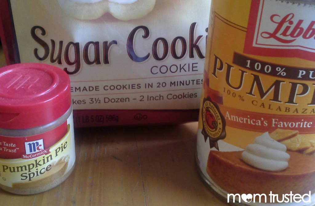 3 Ingredient Pumpkin Sugar Cookies 20121005 092140a 1024x671