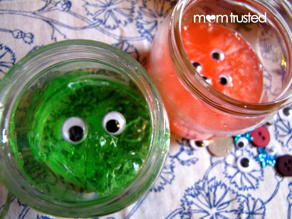 Goo and Slime Monster Specimens for Your Little Mad Scientist goo lead 1024x768