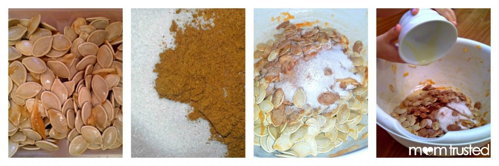 Yummy Roasted Pumpkin Seeds PicMonkey Collage.a 1024x341