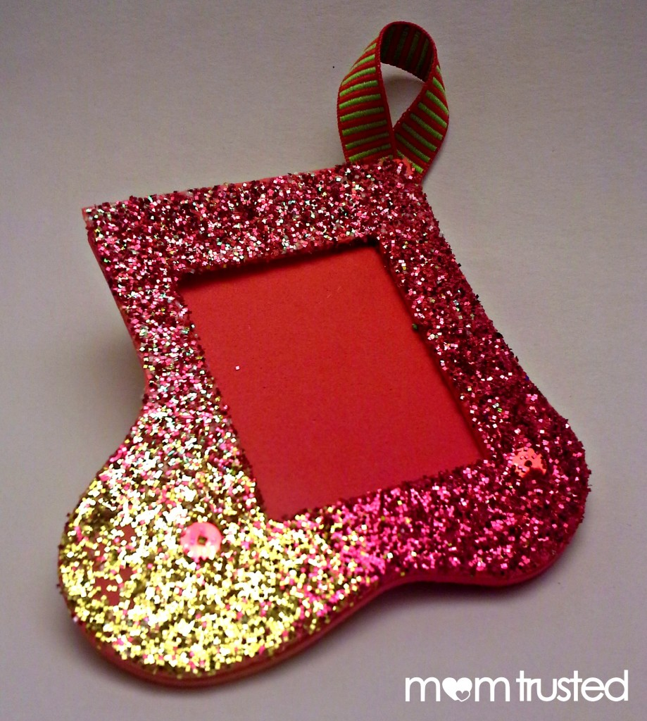 Easy Foam Picture Ornaments for Preschoolers 20121201 222953a 919x1024