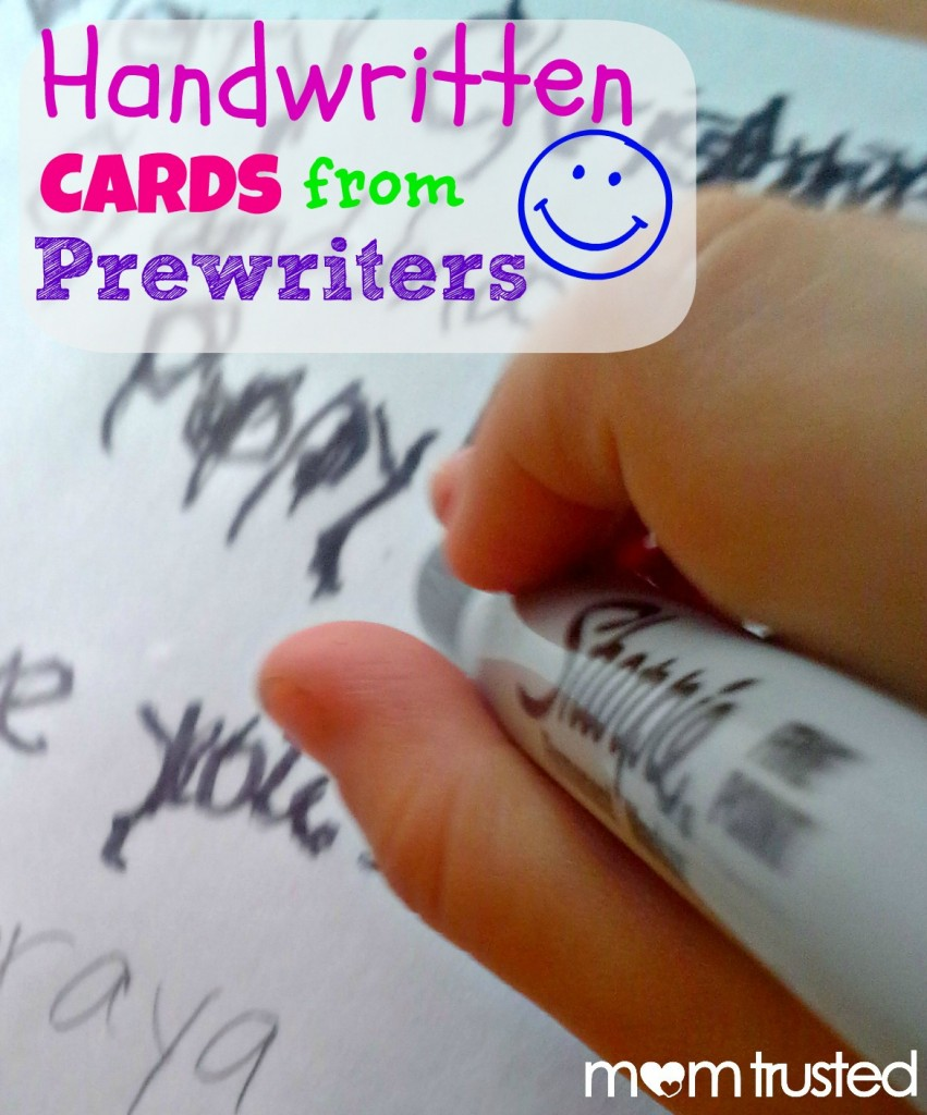 Handwritten Cards from Prewriters 20121208 104957a1 851x1024