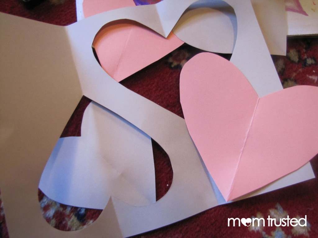 Marble Painted Hearts heart 2 1024x768