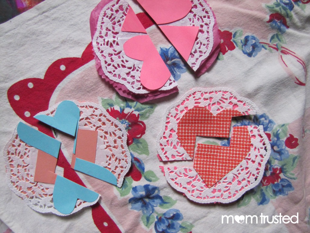 Valentines Mix and Match Game valentines 4 1024x768