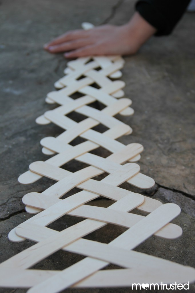 Popsicle Stick Chain Reaction IMG 9965 water 682x1024