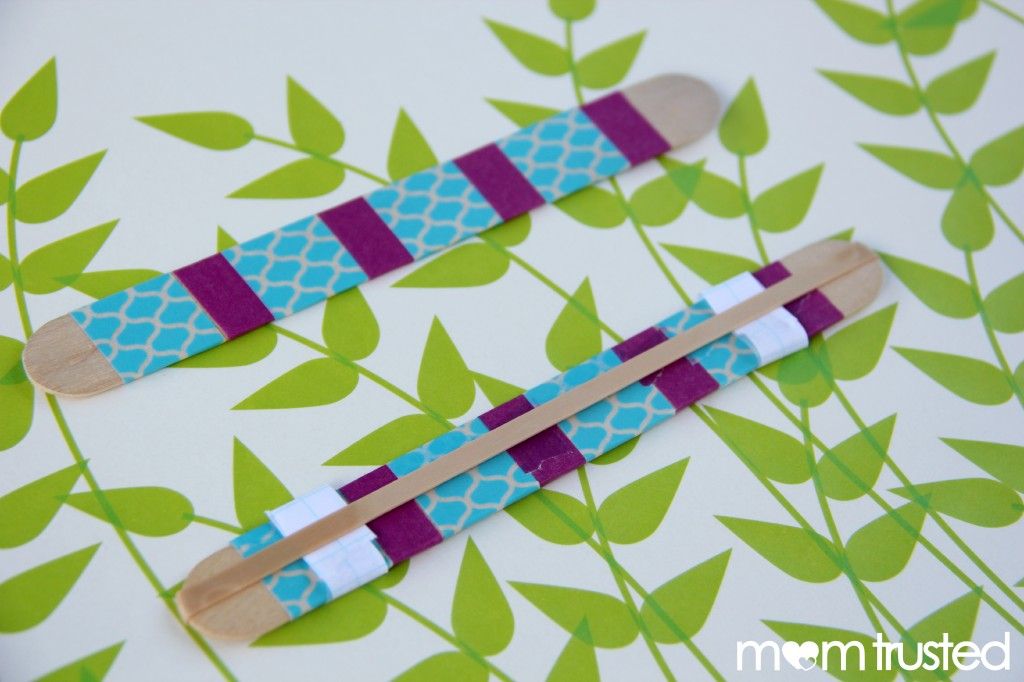 Popsicle Stick Kazoos popsicle stick kazoo 3 1024x682