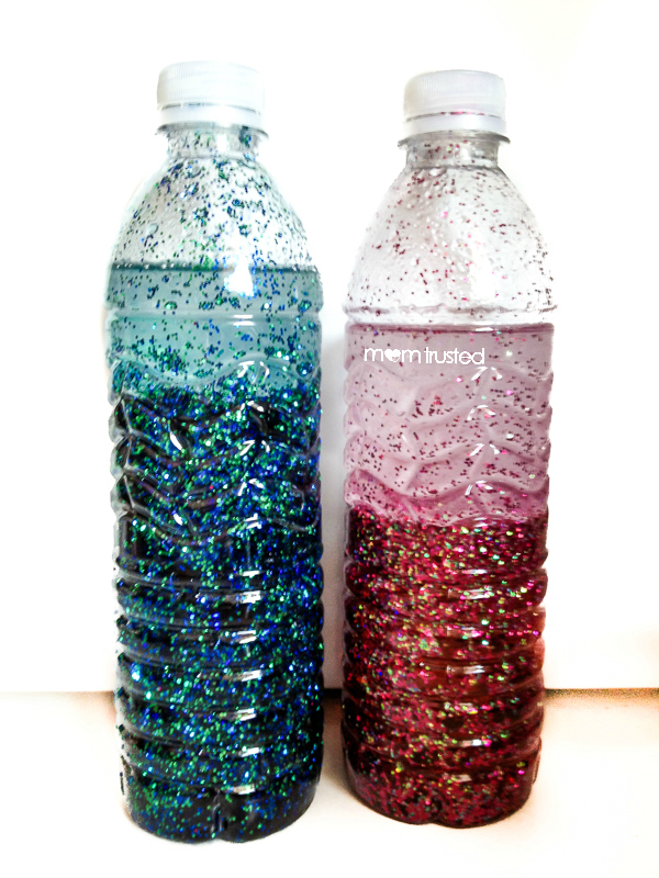 DIY Glitter Time-Out Timer by MomTrusted_com