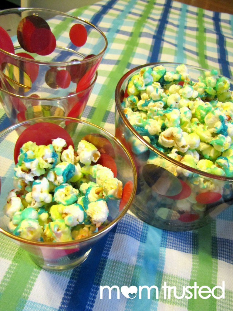 White Chocolate Colorful Party Popcorn pop lead copy 768x1024